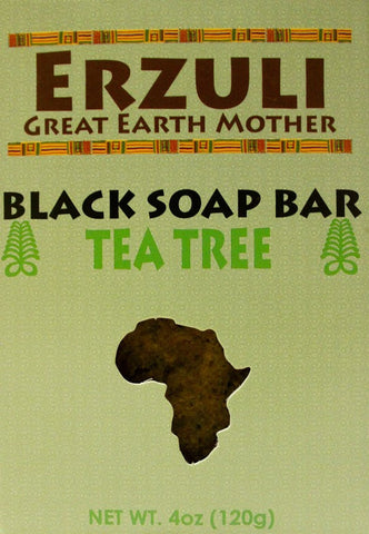 Erzuli Bar Soap - Tea Tree