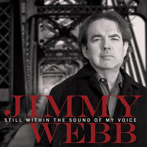 Jimmy Webb- Still Within the Sound of My Voice