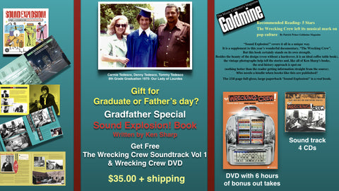 Fathers Day Special-Sound Explosion+DVD+Soundtrack