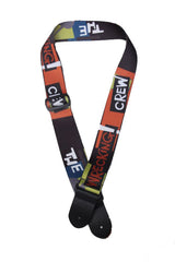 Wrecking Crew Guitar Strap