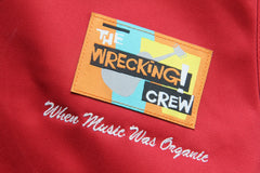 "WC Apron ""When Music Was Organic"""
