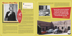 HARD COVER LIMITED EDITION_Sound Explosion!: Inside L.A.'s Studio Factory with the Wrecking Crew-