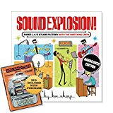 Sound Explosion!: Inside L.A.'s Studio Factory With the Wrecking Crew including BONUS DVD OF THE DOCUMENTARY