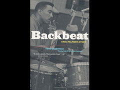 Backbeat: Earl Palmer's Story (book)