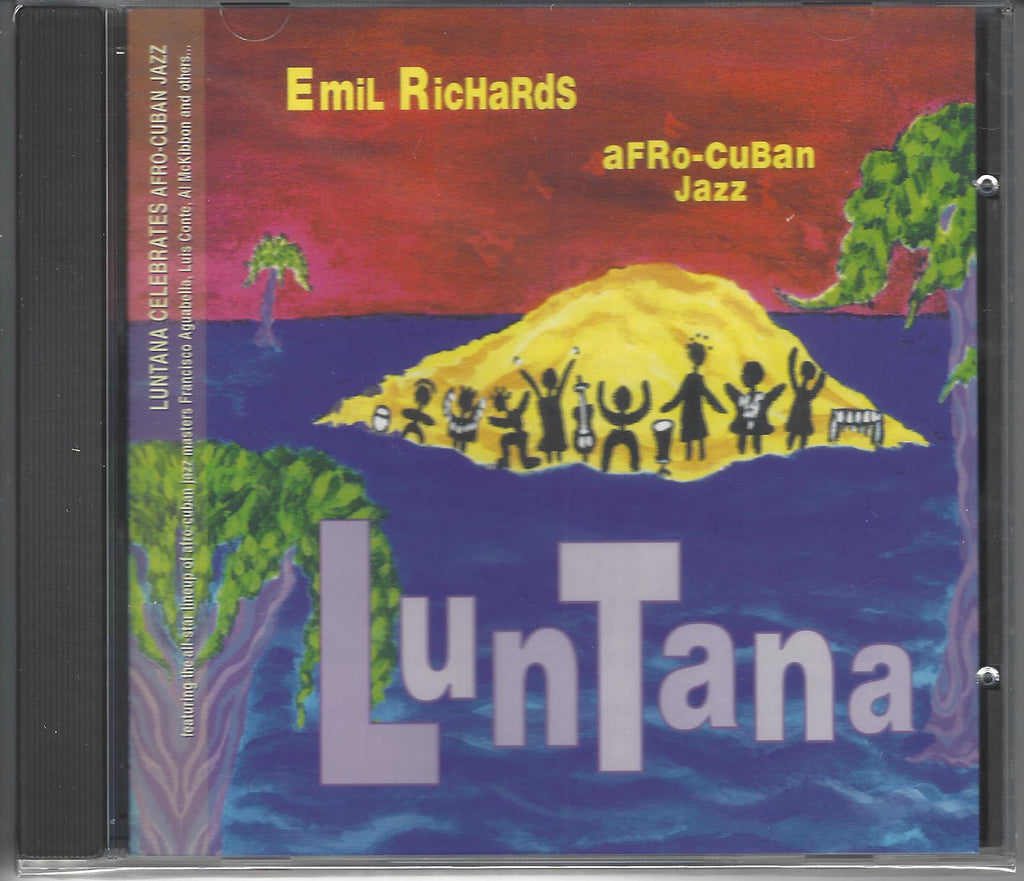 LunTana ~Emil Richards