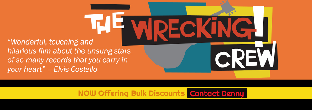 Wrecking Crew Film Store