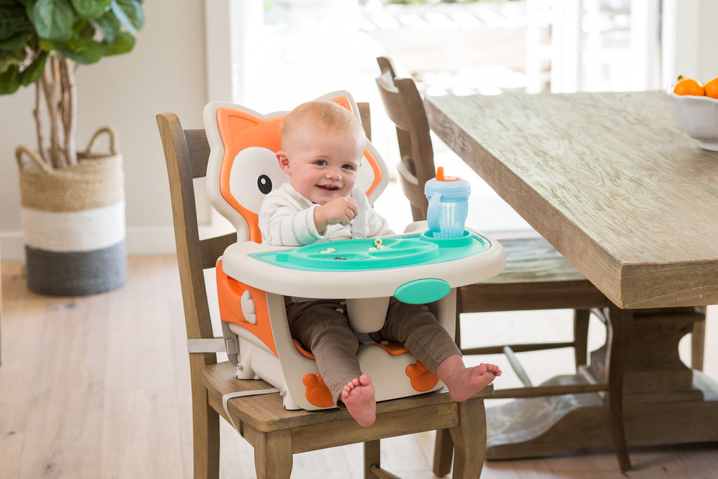 Infantino Grow-with-me High Chair