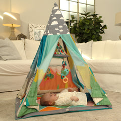 Infant to Toddler Play Gym & Fun Teepee™