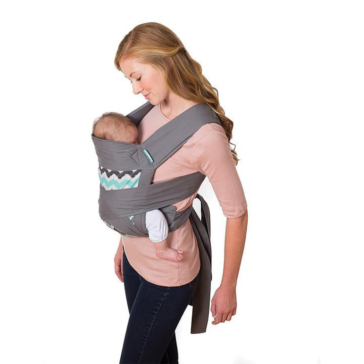 infantino mei tai back carry instructions