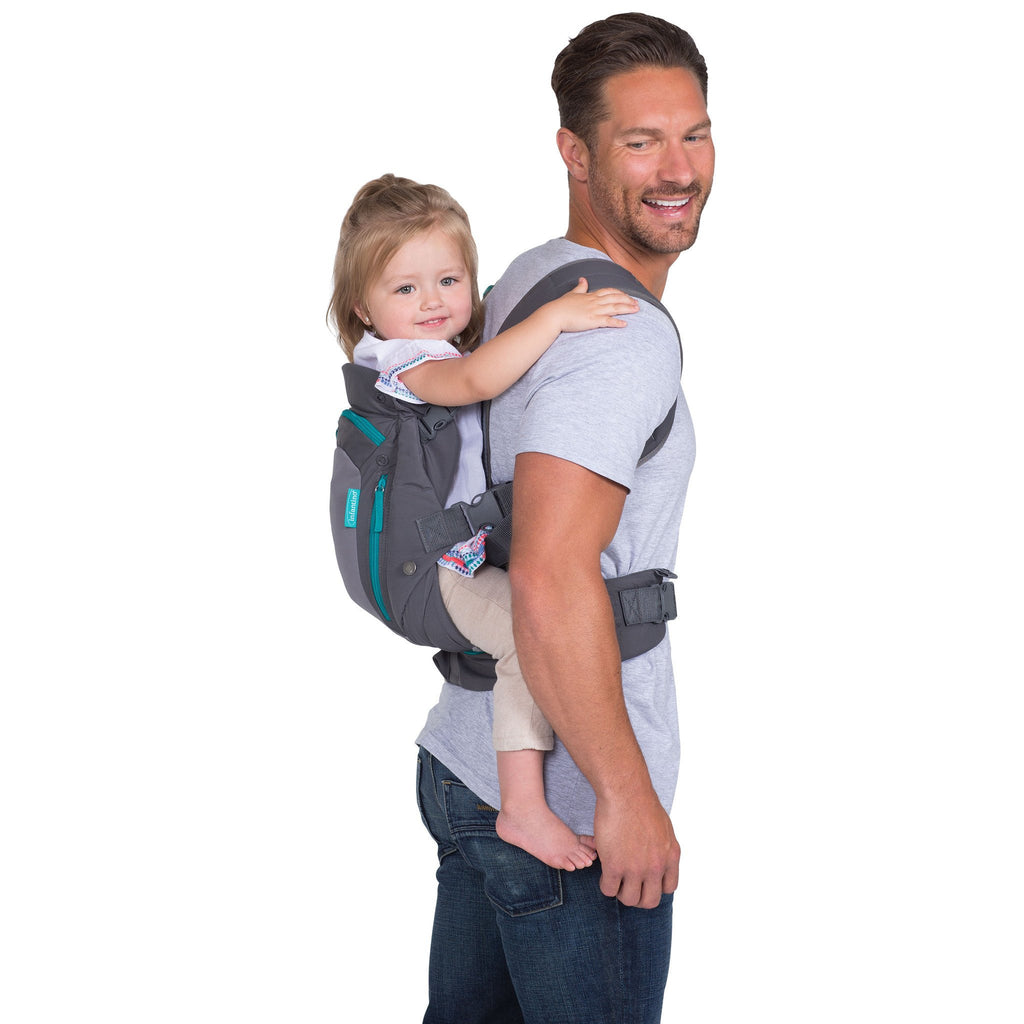 Carrier Infantino Carry On Multipocket