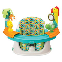 Grow-With-Me Discovery Seat & Booster™