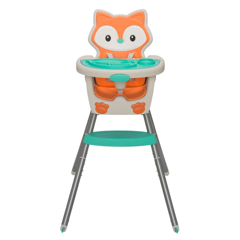 Grow-With-Me 4-in-1 Convertible High Chair