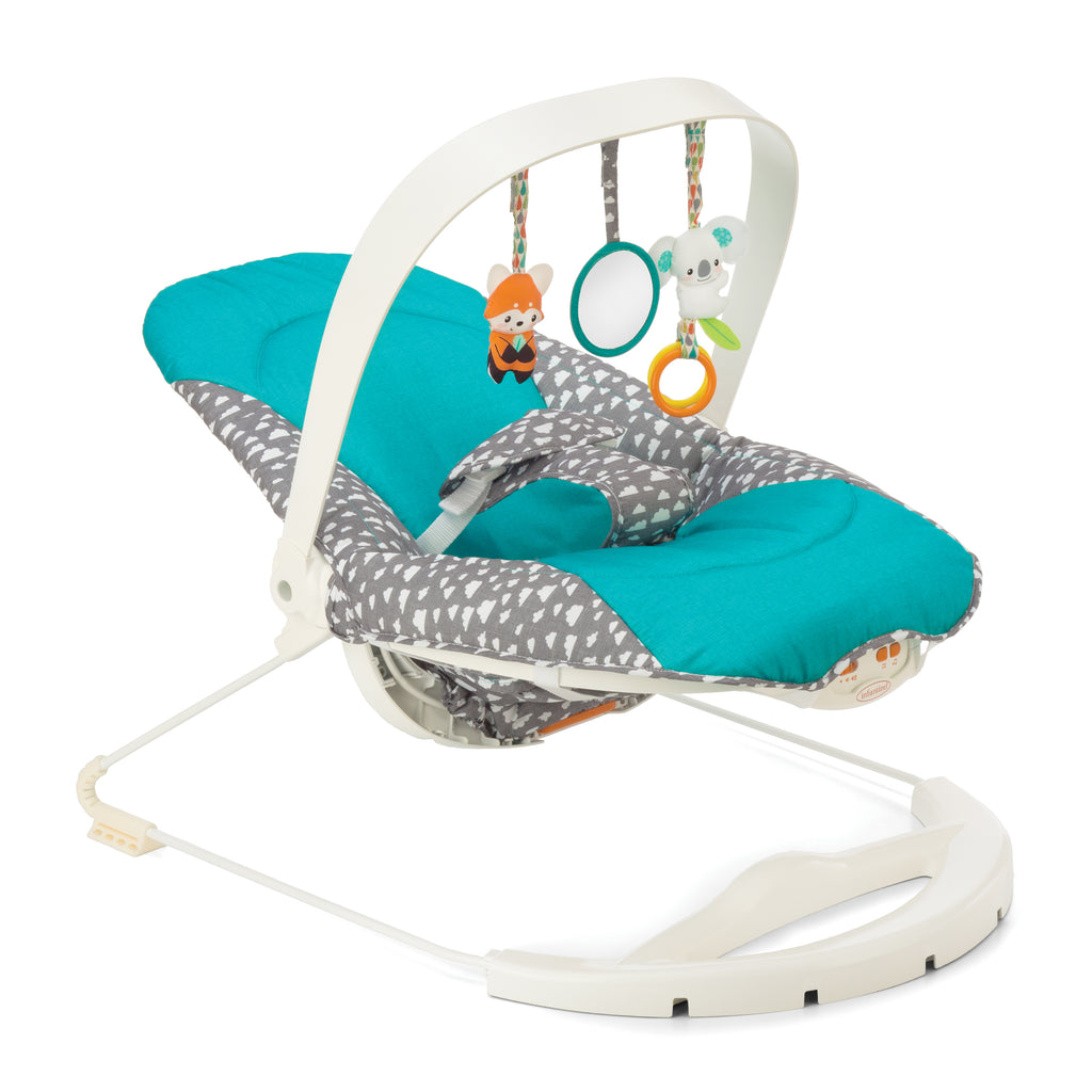 dd0d3b17968 2-in-1 Bouncer   Activity Seat™ – Infantino