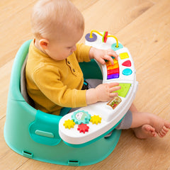Music & Lights 3-in-1 Discovery Seat & Booster - Go Gaga