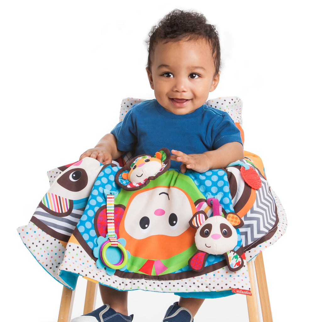 Play Amp Away Shopping Cart Cover High Chair Cover And Play