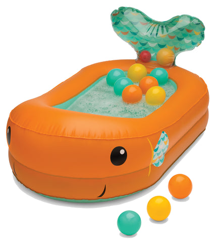 Bubble Bath Inflatable Bath Tub™
