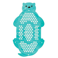 2-In-1 Bath Mat & Storage Basket™ Otter