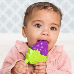 Vibrating Teethers™ (Strawberry or Grape)