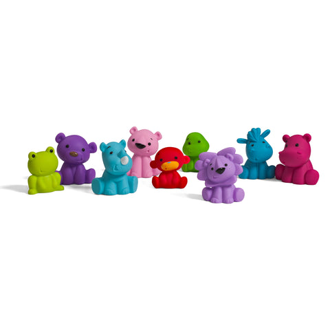 Tub O' Toys™ 9 piece set