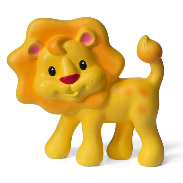 Squeeze Amp Teethe Lion Infantino