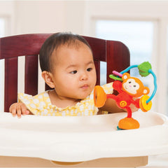 Stick Amp Spin High Chair Pal Infantino