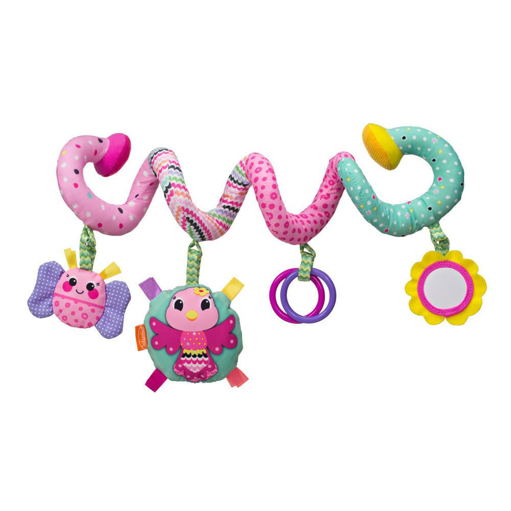 Spiral Activity Toy™ - Sweet Birdie