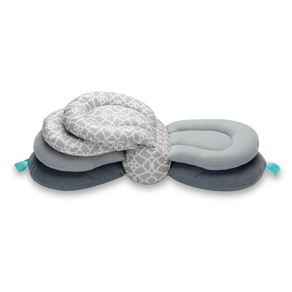 Infantino Elevate Adjustable Nursing Pillow