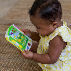Phone & Book Learning Toy™
