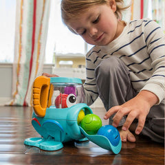 Fill, Slide, & Count Ball Play Learning Toy™