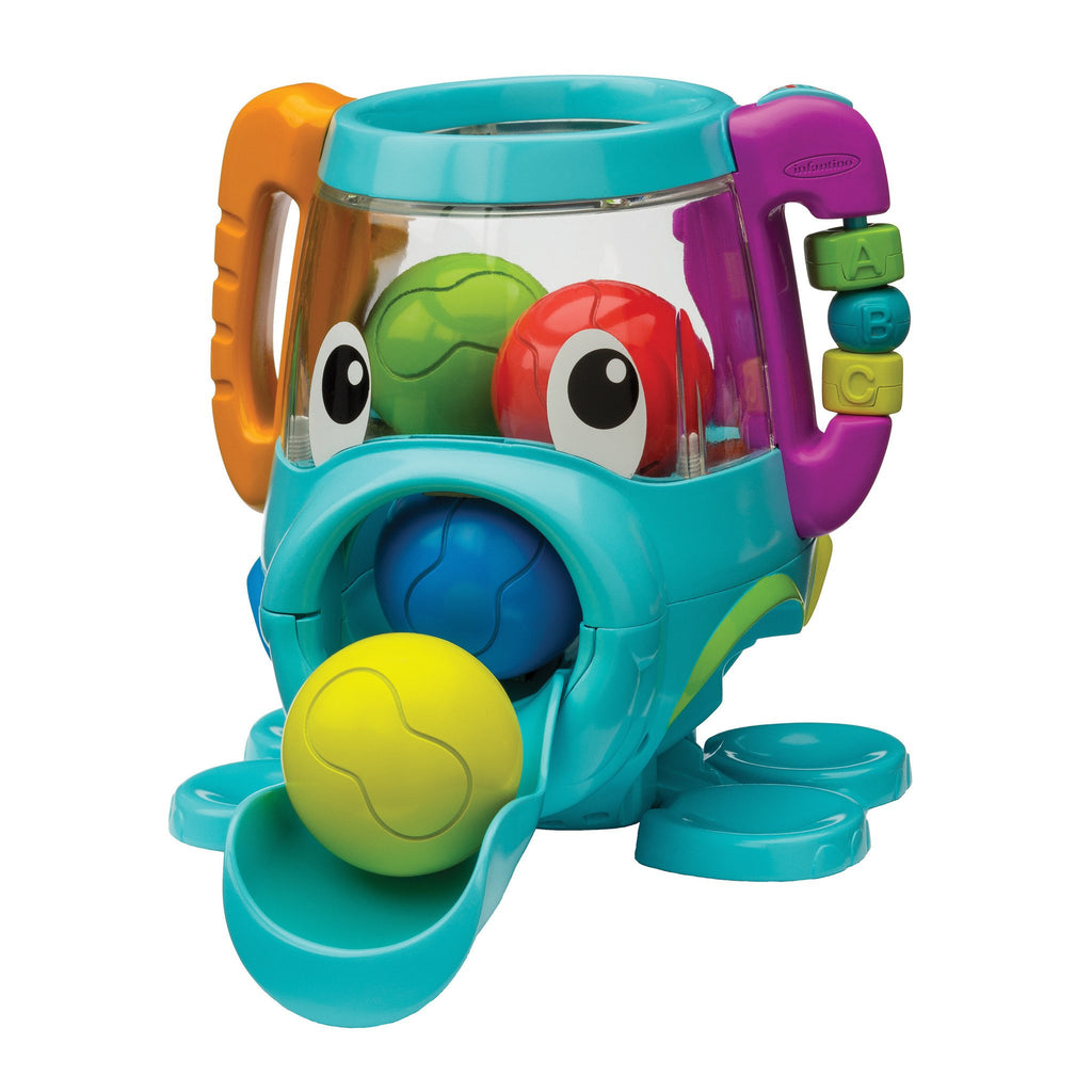 Squeeze Station™ – Infantino