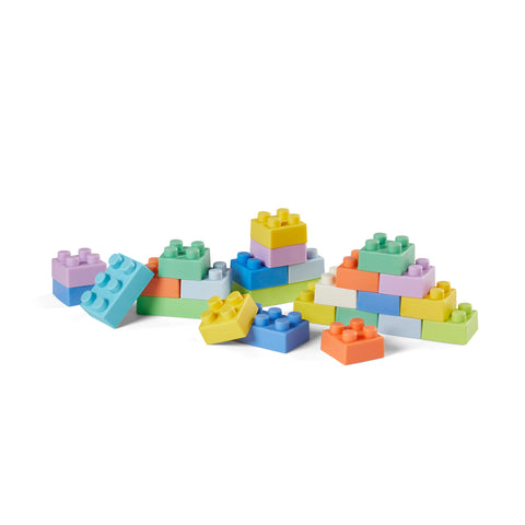 Super soft 1st building blocks™ - 25 piece set