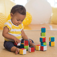 Press & Stay Sensory Blocks™