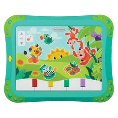 Lights & Sounds Musical Touch Pad™ – Green