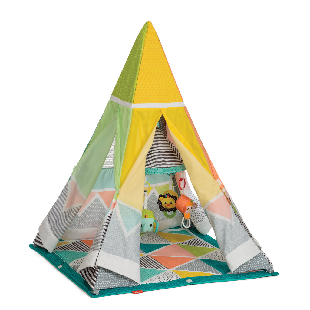 Grow-With-Me Playtime Teepee™