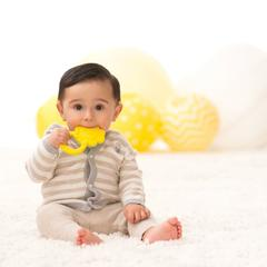 Flipsider Silicone Teether™