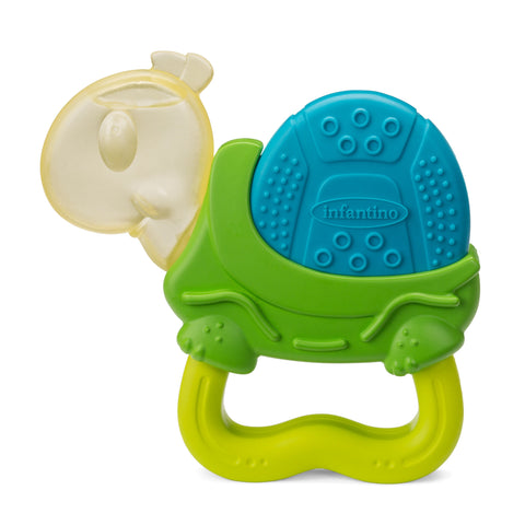 Vibrating Water Teether