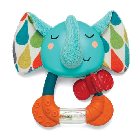 Activity Teether™ Elephant