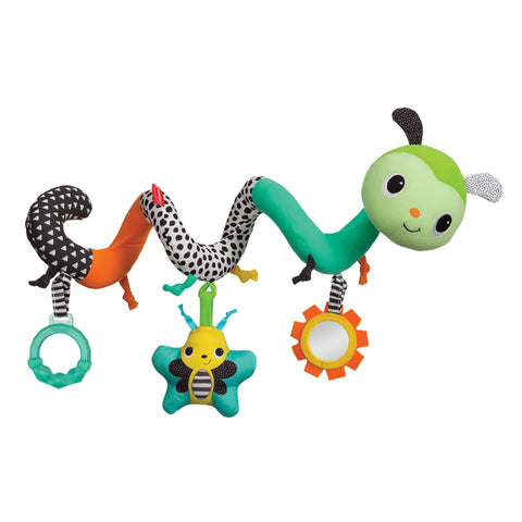 Spiral Activity Toy™ Caterpillar