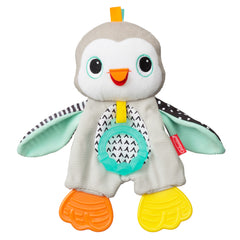 Cuddly Teether™ Penguin