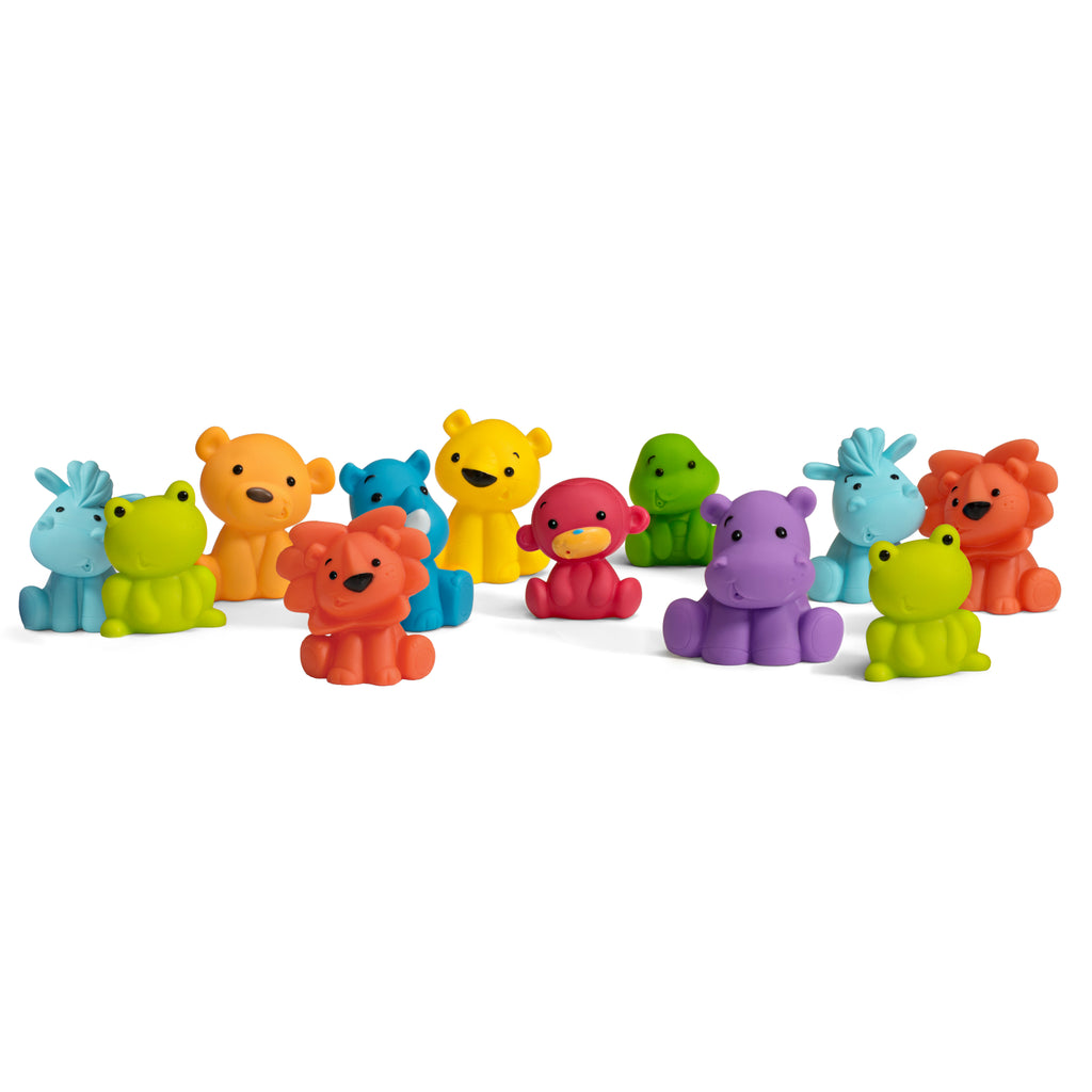 Tub O' Toys™ 12 piece set