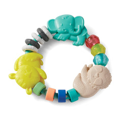 Busy Beads Rattle & Teether™