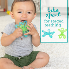 2-in-1 loopy teether & ball™