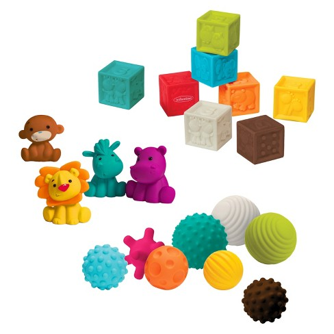 Balls, Blocks & Buddies™ Go Gaga
