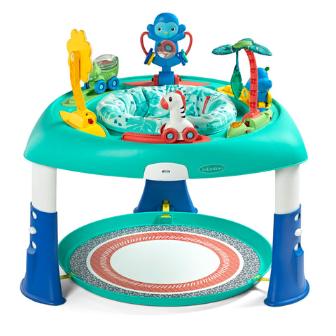 2-in-1  Sit, Spin & Stand Entertainer & Activity Table™