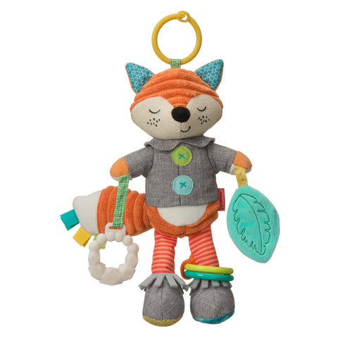 Playtime Pal™ - Fox