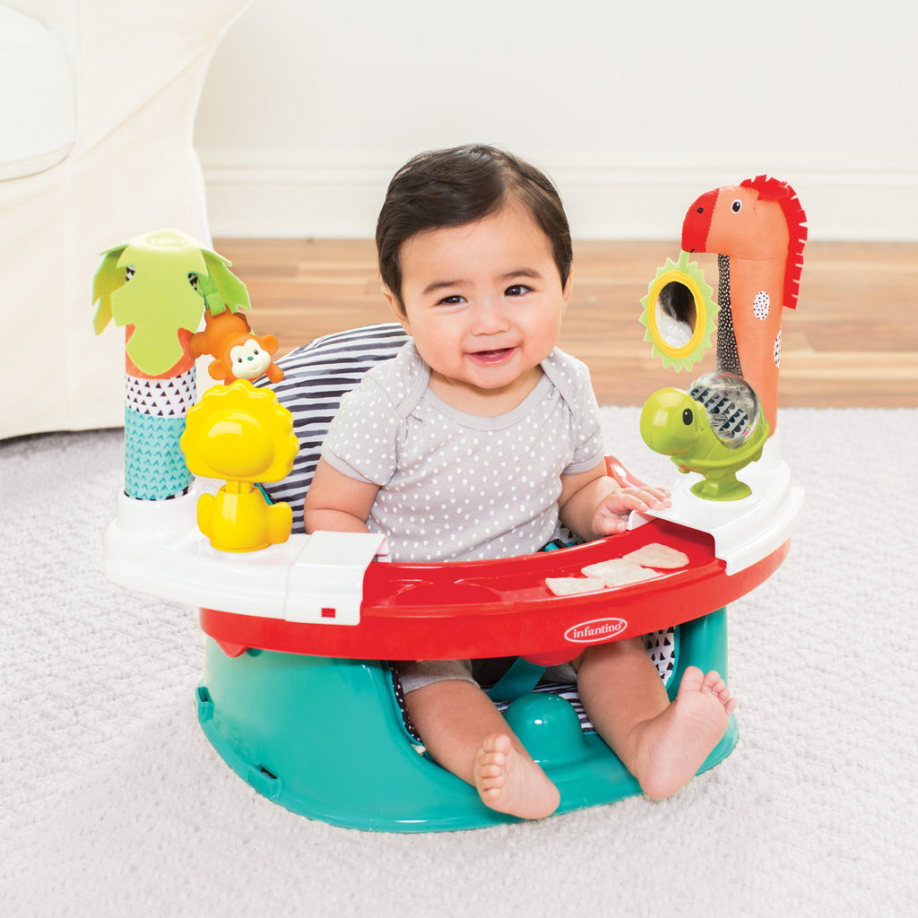 Infantino Table Booster Seat