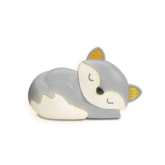Musical Soother & Night Light Projector Go Gaga - Grey