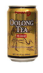 POKKA OOLONG TEA