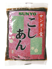 SMOOTH SWEET AZUKI BEAN PASTE