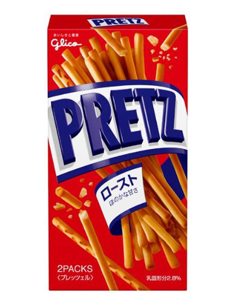 PRETZ BISCUIT STICK  プリッツ  62g